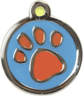 Win a free pet tag